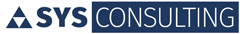 SYS Consulting Logo
